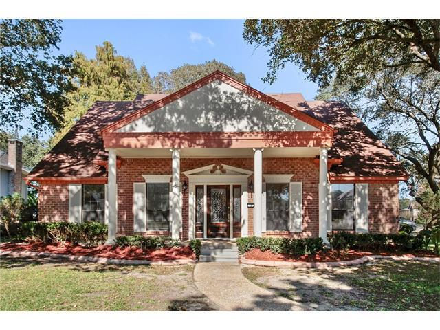 1 Olympic Court, New Orleans, LA 70131 (MLS #2132705) :: Turner Real Estate Group