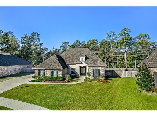 1347 Avenue Lacroix None, Covington, LA 70433 (MLS #2132715) :: Turner Real Estate Group