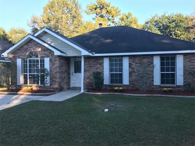 3280 Rama Street, Slidell, LA 70458 (MLS #2132720) :: Turner Real Estate Group
