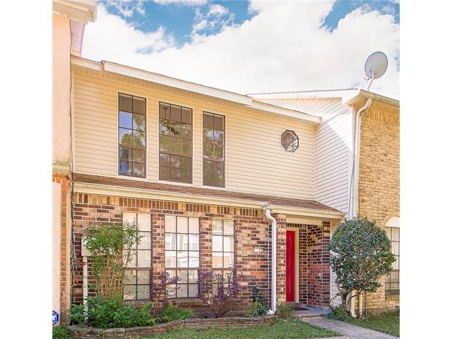 2422 Oxford Place Other, Gretna, LA 70056 (MLS #2132727) :: Turner Real Estate Group