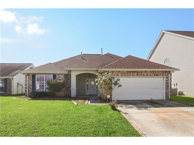 1009 Mccartney Court, Slidell, LA 70461 (MLS #2132763) :: Turner Real Estate Group