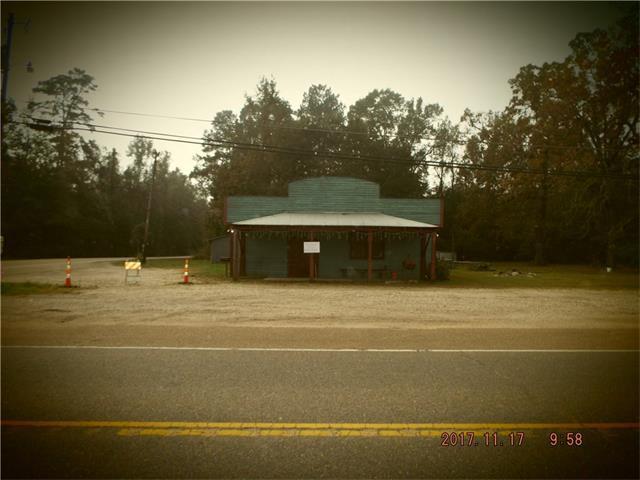 23788 Hwy 22 E None, Ponchatoula, LA 70454 (MLS #2132785) :: Turner Real Estate Group