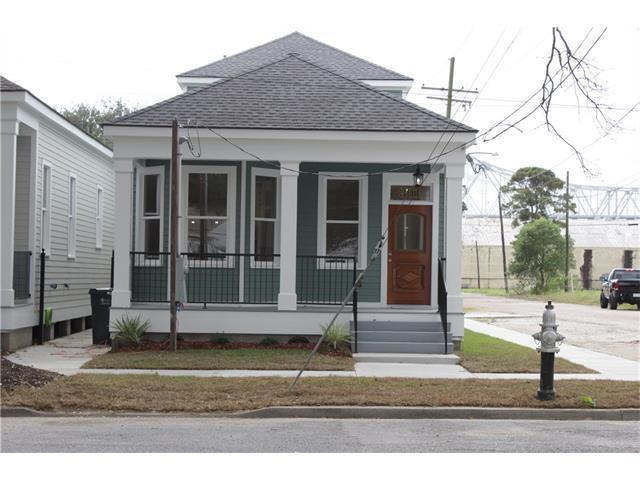 301 Opelousas Avenue, New Orleans, LA 70114 (MLS #2132787) :: Turner Real Estate Group