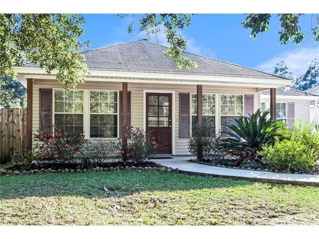 18 Deforest Drive, Madisonville, LA 70447 (MLS #2132806) :: Turner Real Estate Group