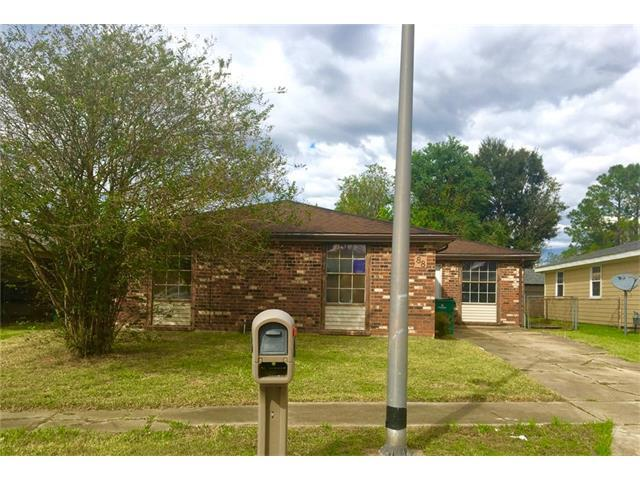 88 Elaine Drive, Avondale, LA 70094 (MLS #2132807) :: Turner Real Estate Group