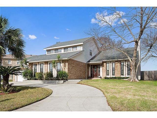 203 Charles Court, Slidell, LA 70458 (MLS #2132808) :: Turner Real Estate Group