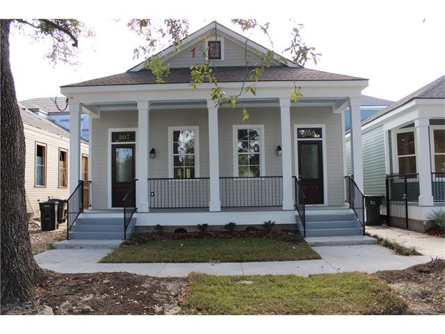 305 Opelousas Avenue, New Orleans, LA 70114 (MLS #2132809) :: Turner Real Estate Group