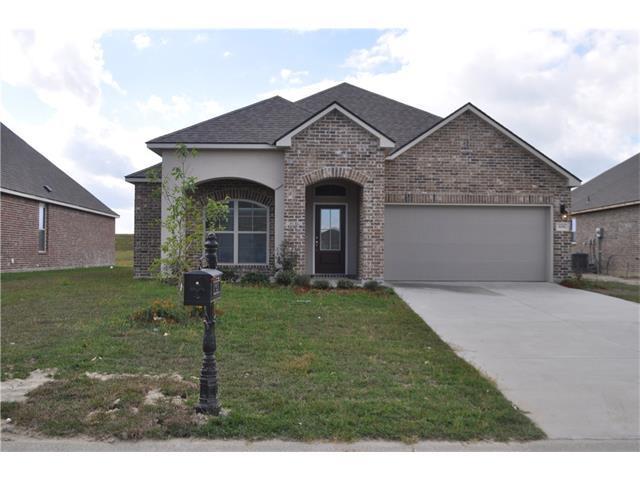 436 West Lake Court, Slidell, LA 70461 (MLS #2132813) :: Turner Real Estate Group