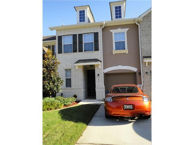 105 White Heron Drive, Madisonville, LA 70447 (MLS #2132836) :: Turner Real Estate Group