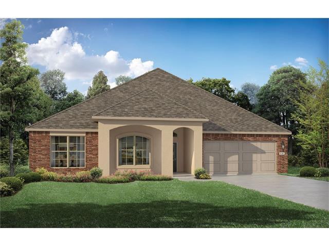 40102 Cypress Reserve Boulevard, Ponchatoula, LA 70454 (MLS #2132843) :: Turner Real Estate Group