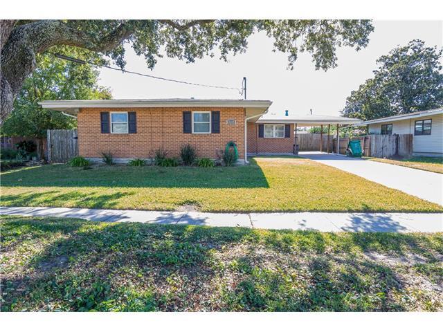 6308 Camphor Street, Metairie, LA 70003 (MLS #2132864) :: Turner Real Estate Group