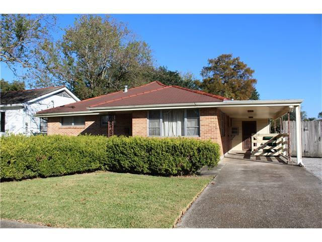 933 Orion Avenue, Metairie, LA 70005 (MLS #2132881) :: Turner Real Estate Group