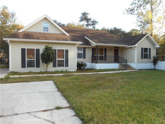 58522 Holly Drive, Slidell, LA 70460 (MLS #2132890) :: Turner Real Estate Group