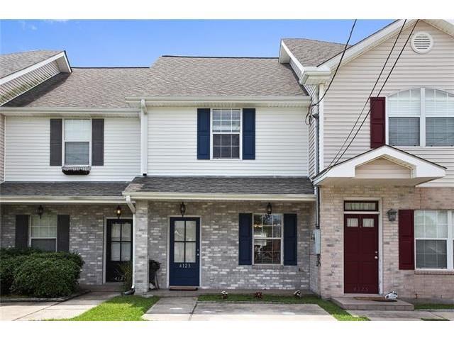 4123 Idaho Avenue, Kenner, LA 70065 (MLS #2132897) :: Turner Real Estate Group