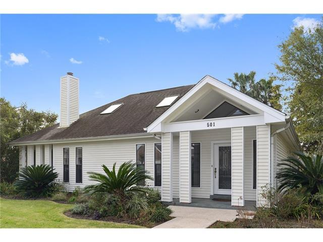 501 Carmenere Drive, Kenner, LA 70065 (MLS #2132900) :: Turner Real Estate Group