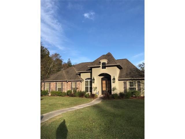 19039 Greenleaf Circle, Ponchatoula, LA 70454 (MLS #2132910) :: Turner Real Estate Group