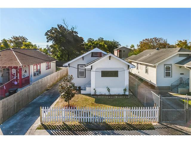 5436 Marais Street, New Orleans, LA 70117 (MLS #2132924) :: Parkway Realty