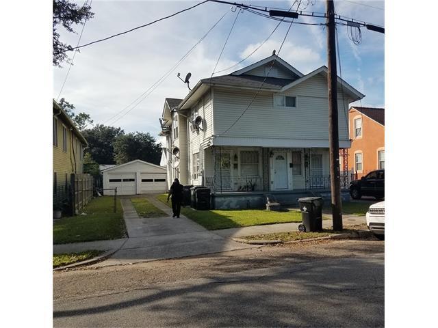 3650 Franklin Avenue, New Orleans, LA 70122 (MLS #2132926) :: Turner Real Estate Group