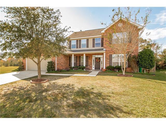 500 Jessica Way, Covington, LA 70435 (MLS #2132939) :: Turner Real Estate Group
