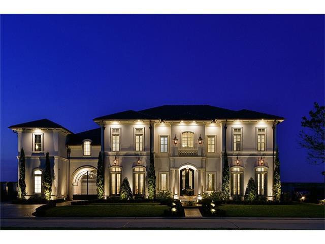 26 Royal Palm Drive, Kenner, LA 70065 (MLS #2132953) :: Amanda Miller Realty