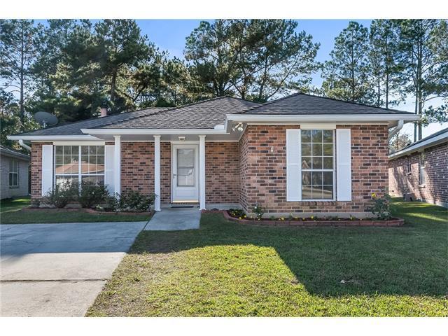 1151 Rose Meadow Loop, Slidell, LA 70460 (MLS #2132961) :: Turner Real Estate Group