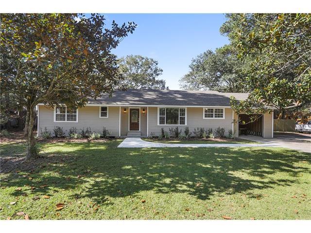 285 N Carnation Street, Slidell, LA 70460 (MLS #2132964) :: Turner Real Estate Group