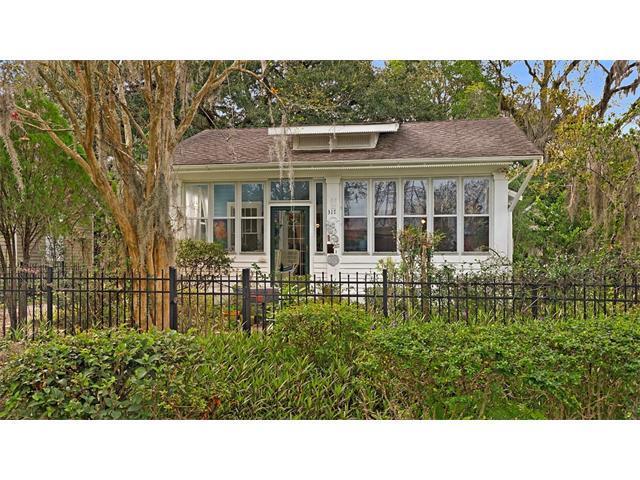 317 E 20TH Avenue, Covington, LA 70433 (MLS #2132990) :: Turner Real Estate Group