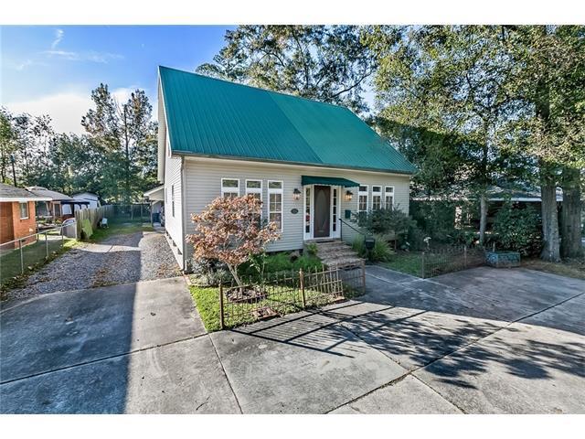 1729 10TH Street, Slidell, LA 70458 (MLS #2133034) :: Turner Real Estate Group