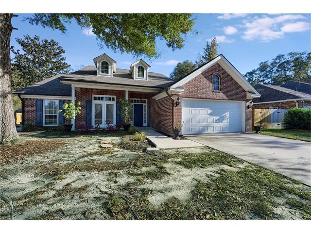 81 Kingfisher Drive, Mandeville, LA 70448 (MLS #2133035) :: Turner Real Estate Group