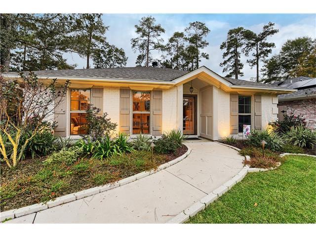 503 Bon Temps Roule Drive, Mandeville, LA 70471 (MLS #2133037) :: Turner Real Estate Group