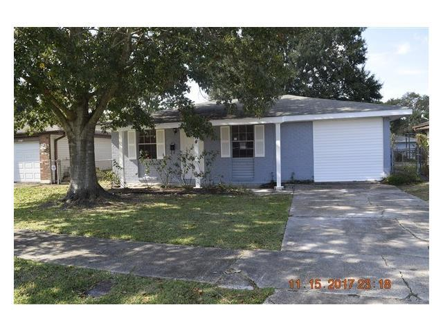 3277 Rancher Road, Kenner, LA 70065 (MLS #2133059) :: Amanda Miller Realty