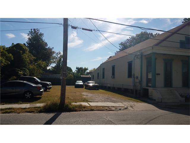 5314 Burgundy Street, New Orleans, LA 70117 (MLS #2133073) :: Crescent City Living LLC