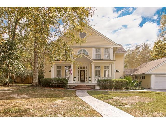 39601 River Oaks Drive, Ponchatoula, LA 70454 (MLS #2133075) :: Turner Real Estate Group