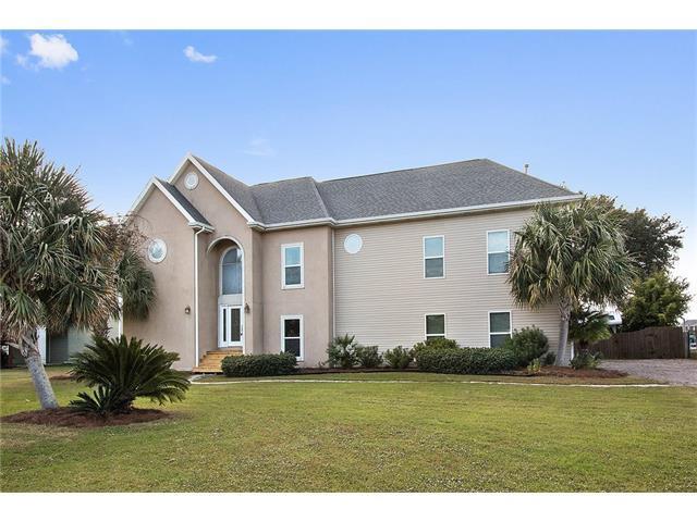 107 Herring Drive, Slidell, LA 70461 (MLS #2133080) :: Turner Real Estate Group