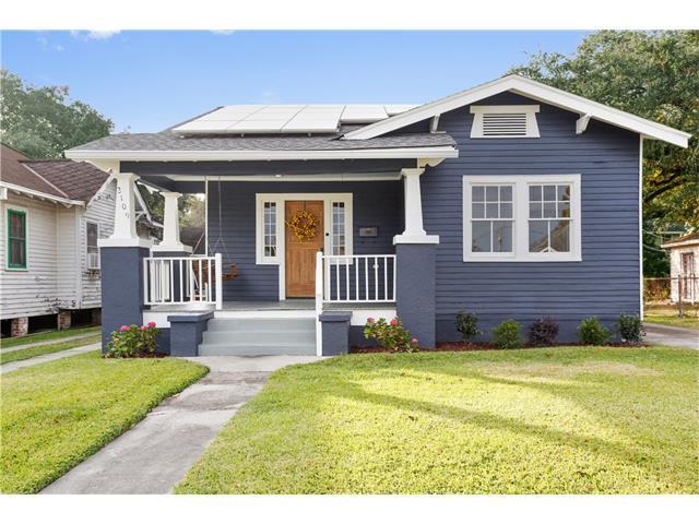 2109 Bodenger Boulevard, New Orleans, LA 70114 (MLS #2133090) :: Crescent City Living LLC