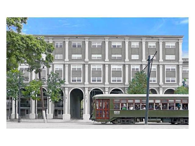 1750 St Charles Avenue #521, New Orleans, LA 70130 (MLS #2133102) :: Crescent City Living LLC