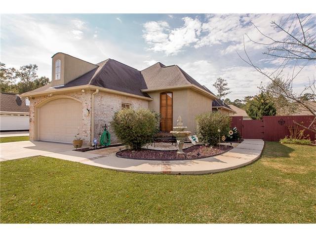 40323 Chandler Drive, Ponchatoula, LA 70454 (MLS #2133104) :: Turner Real Estate Group