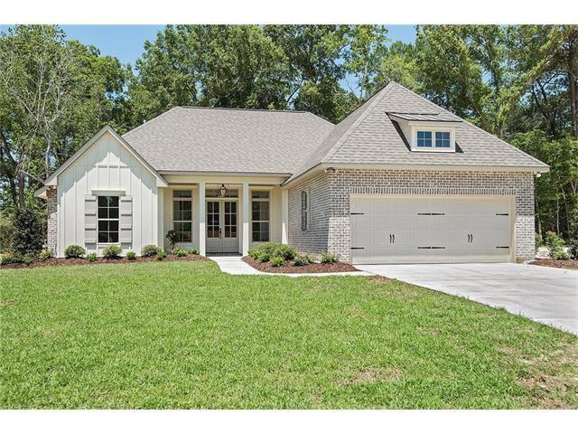 460 Cottonwood Creek Lane, Covington, LA 70433 (MLS #2133122) :: Turner Real Estate Group