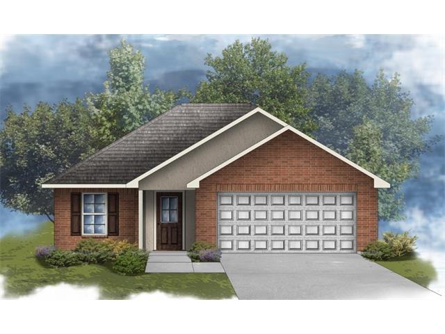 11180 Brander Drive, Hammond, LA 70403 (MLS #2133124) :: Turner Real Estate Group