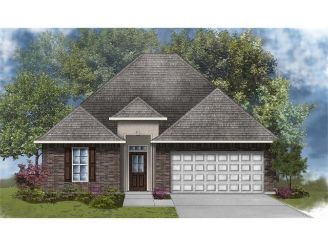 1361 N Creek Drive, Covington, LA 70435 (MLS #2133127) :: Turner Real Estate Group