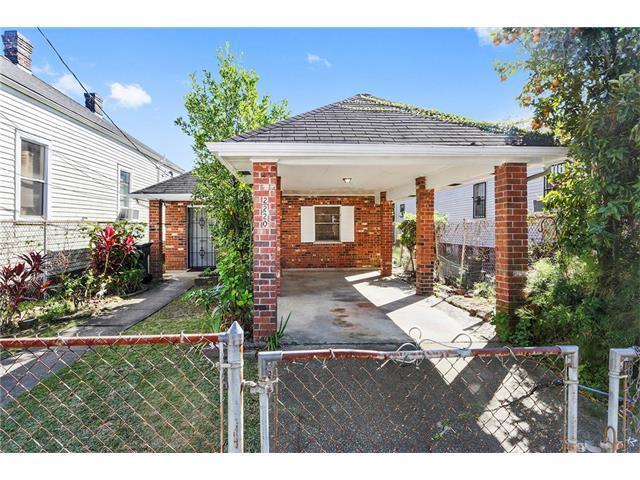 2220 Freret Street, New Orleans, LA 70113 (MLS #2133165) :: Turner Real Estate Group