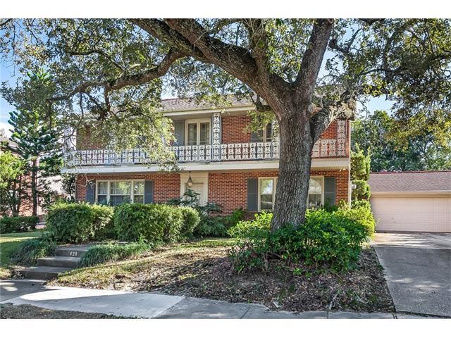 428 Topaz Street, New Orleans, LA 70124 (MLS #2133181) :: Turner Real Estate Group