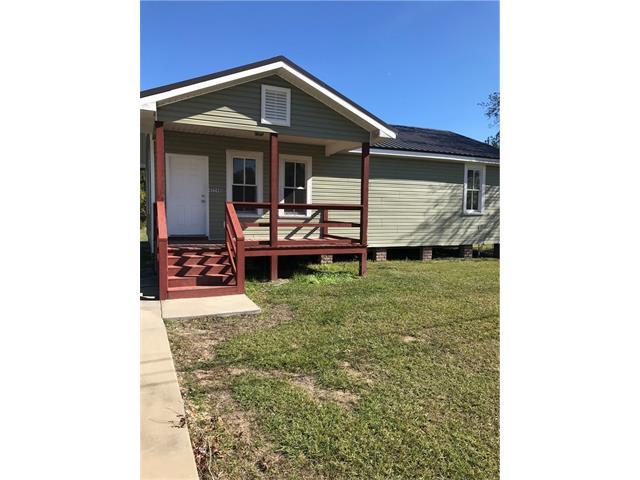 42248 Southern Pines Boulevard, Ponchatoula, LA 70454 (MLS #2133190) :: Turner Real Estate Group