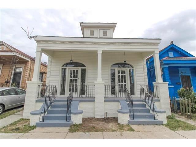 1925 Almonaster Avenue, New Orleans, LA 70117 (MLS #2133196) :: Crescent City Living LLC