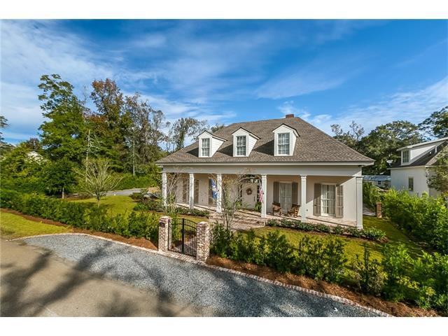 214 E 15TH Avenue, Covington, LA 70433 (MLS #2133203) :: Turner Real Estate Group