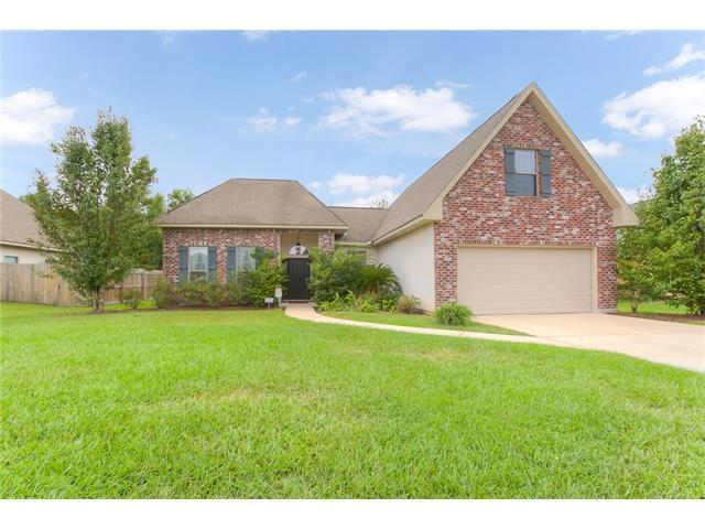 28534 Water Oak Loop, Bedico, LA 70454 (MLS #2133221) :: Turner Real Estate Group