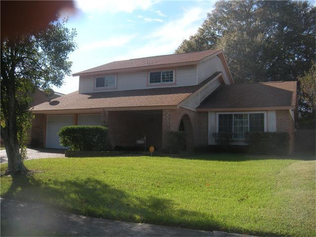 3835 S Inwood Avenue, New Orleans, LA 70131 (MLS #2133224) :: Turner Real Estate Group