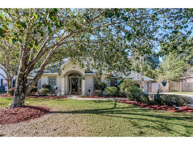 13502 Riverlake Drive, Covington, LA 70435 (MLS #2133235) :: Turner Real Estate Group