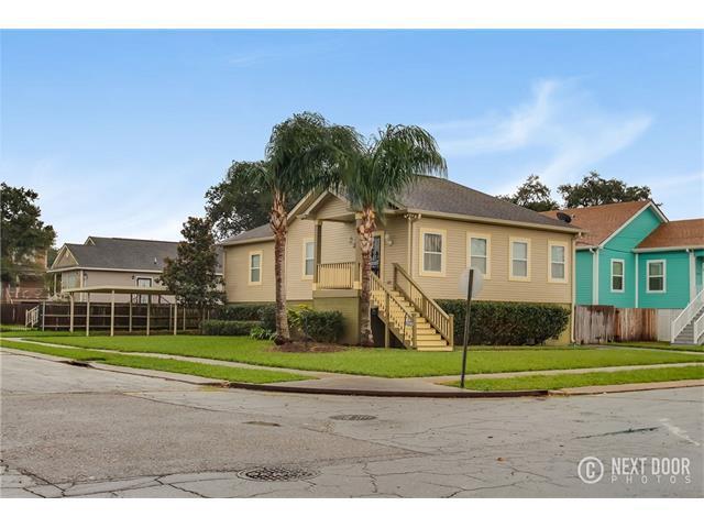 2240 Athis Street, New Orleans, LA 70122 (MLS #2133237) :: Turner Real Estate Group