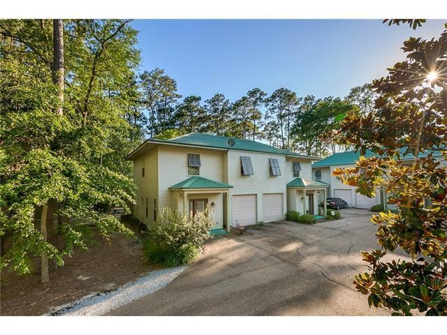 580 N Lotus Drive #10, Mandeville, LA 70471 (MLS #2133242) :: Turner Real Estate Group